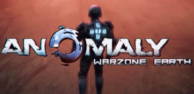 anomaly warzone header Anomaly Warzone Earth Review: Tower Defense Just Got Better