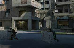 battlefield 3 aftershock 6 <span>Battlefield 3</span> For iPhone Is Called Battlefield 3: Aftershock, Looks Promising