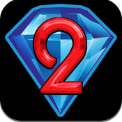 bejeweled 2 icon <span>Bejeweled 2 + Blitz</span> For iPhone Is Now Free For Some Time