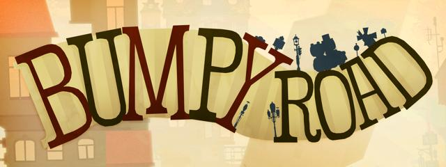 bumpy road header Bumpy Road Preview   A Unique And Charming Platformer