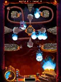 burn it all 7 Burn it All   Journey to the Sun Review