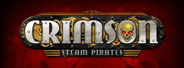 crimson steam pirates header 2 <span>Bungie Revealed</span> First iPad Game: Crimson Steam Pirates