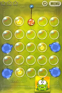 cut the rope 20 Cut the Rope Review   Everything Thats Fun About Puzzle Games is in These Boxes