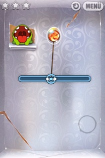 cut the rope 24 Cut the Rope Review   Everything Thats Fun About Puzzle Games is in These Boxes