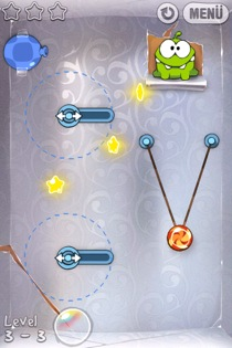 cut the rope 26 Cut the Rope Review   Everything Thats Fun About Puzzle Games is in These Boxes