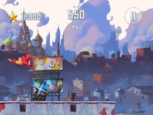 demolition dash 10 Demolition Dash Review: Worldwide Destruction Is... Fun!