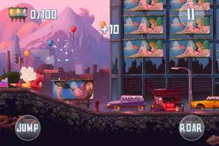 demolition dash 3 Demolition Dash Review: Worldwide Destruction Is... Fun!