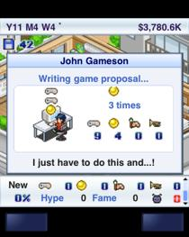 game dev story 11 Game Dev Story Review   A Gamers Dream Come True