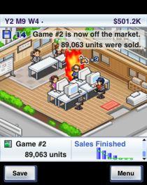 game dev story 6 Game Dev Story Review   A Gamers Dream Come True