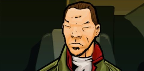 gta 35 GTA: Chinatown Wars Review   iPhone Gaming Is Growing Up