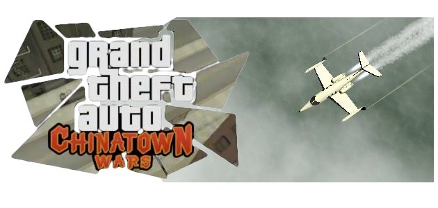gta top GTA: Chinatown Wars Review   iPhone Gaming Is Growing Up