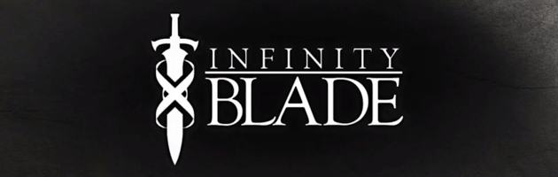 infinity blade header Infinity Blade Multiplayer Update Coming To iOS Thursday, May 19th