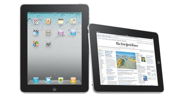 ipad 2up iPad 2 will be presented by Apple on March 2nd