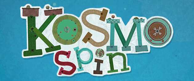 kosmo spin header Kosmo Spin Review: Casual iPhone And iPad Fun