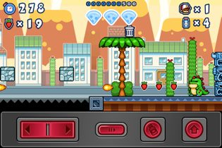 pizza boy 4 Pizza Boy Review   A Love Letter To Old School Platformers For Your iPhone, iPod And iPad