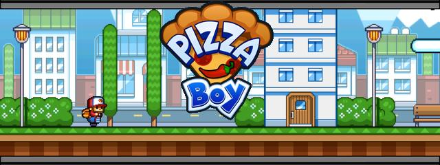 pizza boy top Pizza Boy Review   A Love Letter To Old School Platformers For Your iPhone, iPod And iPad