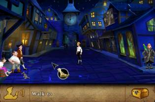 secret of monkey island 11 The Secret Of Monkey Island: Special Edition Review