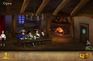 secret of monkey island 6 The Secret Of Monkey Island: Special Edition Review