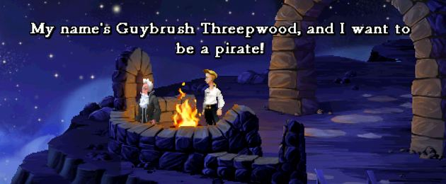 secret of monkey island header 2 The Secret Of Monkey Island: Special Edition Review