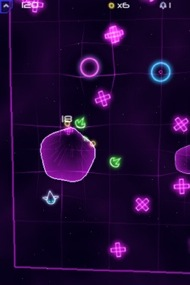 spirit 9 Spirit Review   The Incredible Arcade Game That Never Left My iPhone
