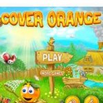 Cover Orange Review - Saving Oranges Never Felt That Rewarding
