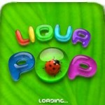 Liqua Pop Review - Great Looking Matching Game For Casual Fun On Your iPhone