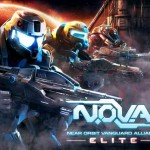 News From Gameloft - Backstab Story Trailer And New N.O.V.A. Game