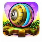 Gears Review - A Fantastic Ball Roller For iPhone And iPad