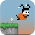 Mos Speedrun Review - Unforgiving Retro Platformer For iPhone And iPad
