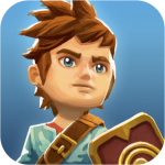 Oceanhorn: Monster Of Uncharted Seas: iOS-Must-Play For Zelda Fans
